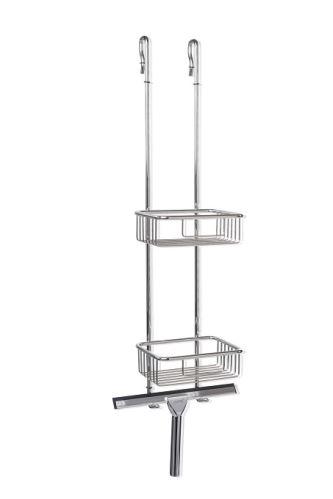 Huppe Butler 2000 odkládací systém pro sprchový kout
