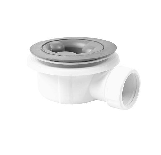 Sifon pro sprchovou vaničku Zero 90 mm