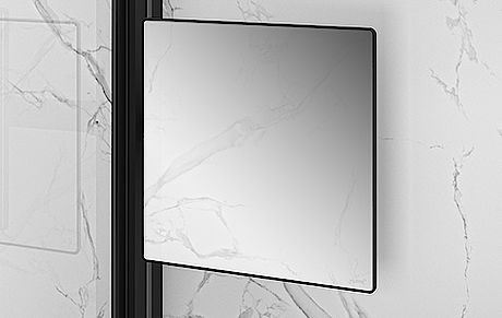 Hüppe Select+ Mirror - zrcátko