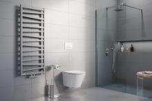 Závěsné WC Joker včetně SoftClose sedátka